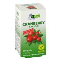 Cranberry vegan 400 mg 60 Kapseln