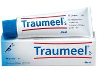Traumeel S Creme 50g