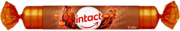 Intact Traubenzucker Cola Rolle 1 G