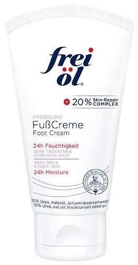 Frei Öl Hydrolipid FußCreme 75 ml
