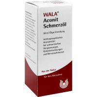 Wala Aconit Schmerzöl 50ml