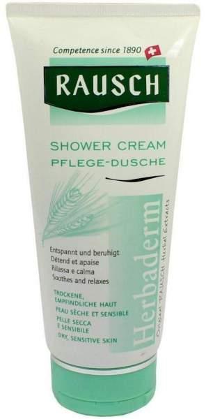 Rausch Shower Cream Pflege Dusche 200 ml