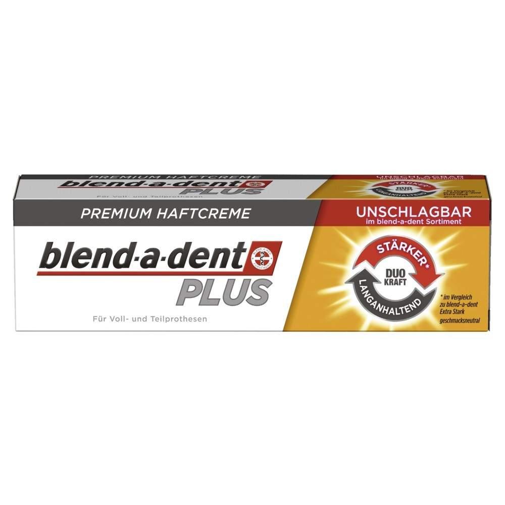 Procter & Gamble Blend A Dent Super Haftcreme Duo Kraft - 40g Creme