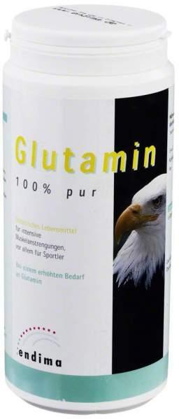 Glutamin 100% Pur 1000 G Pulver