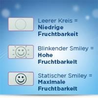Vorschau: Clearblue Ovulationstest Fortschrittlich & Digital 10 Tests