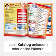 zum Volksversand Online-Katalog