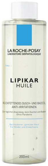 La Roche Posay Lipikar 200 ml Öl