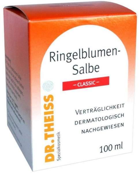 Dr.Theiss Ringelblumen Salbe Classic 100 ml