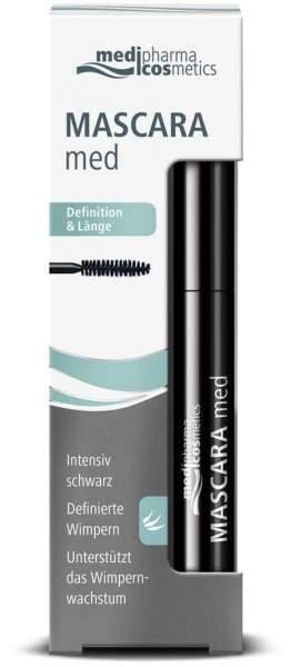 Mascara med Definition & Länge 5 ml