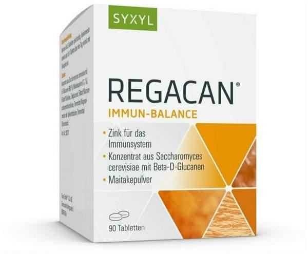 Regacan Syxyl 90 Tabletten