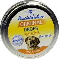 Bachblüten Original Hunde Drops nach Dr. Bach 50 g Tabletten
