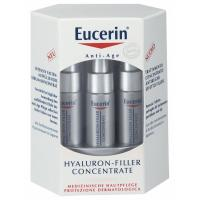 Eucerin Anti Age Hyaloronsäure Filler - Serum Konzentrat 6 x 5 ml