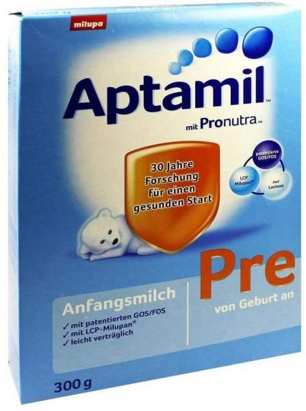 Milupa Aptamil Pre Pulver 300 G Pulver