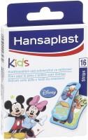 Hansaplast Junior Strips 16 Kinderpflaster