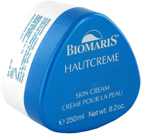 Biomaris Hautcreme 250 ml
