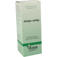 Jalapa Comp. 50 ml Tropfen