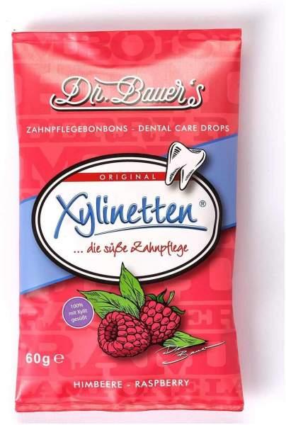 Xylinetten Erdbeere 60 G Bonbons