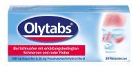 Olytabs 200 mg,30 mg Filmtabletten