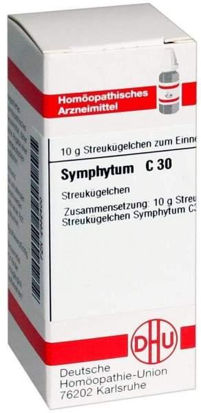 Symphytum C 30 10 G Globuli