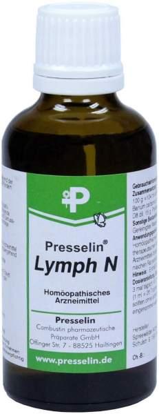 Presselin Lymph N