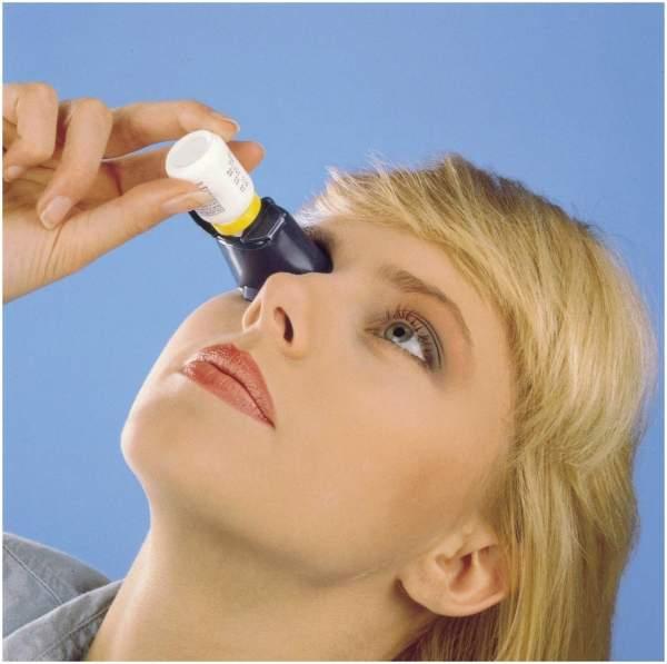Augentropfen Dosierhilfe Autodrop