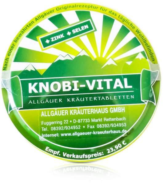 Knobi Vital 300 Tabletten