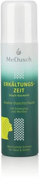 MeDusch Duschschaum Erkältungszeit 150 ml