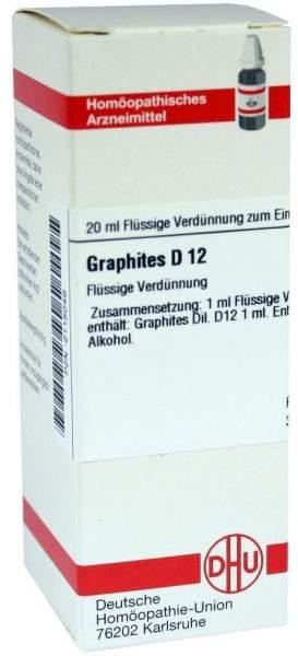 Dhu Graphites D12 Dilution