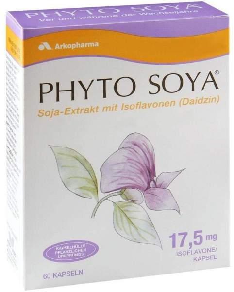 Phyto Soya Kapseln