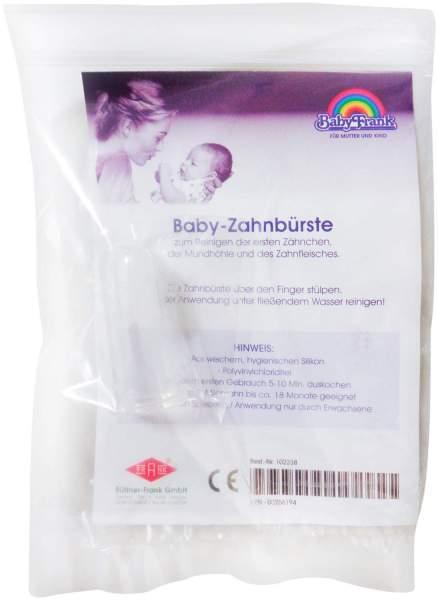 Baby Zahnbürste 1 Stück