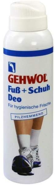 Gehwol Fuß- und Schuh 150 ml Deospray
