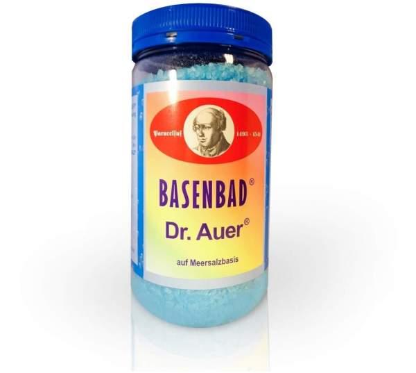 Basenbad Nach Dr. Auer 900 G