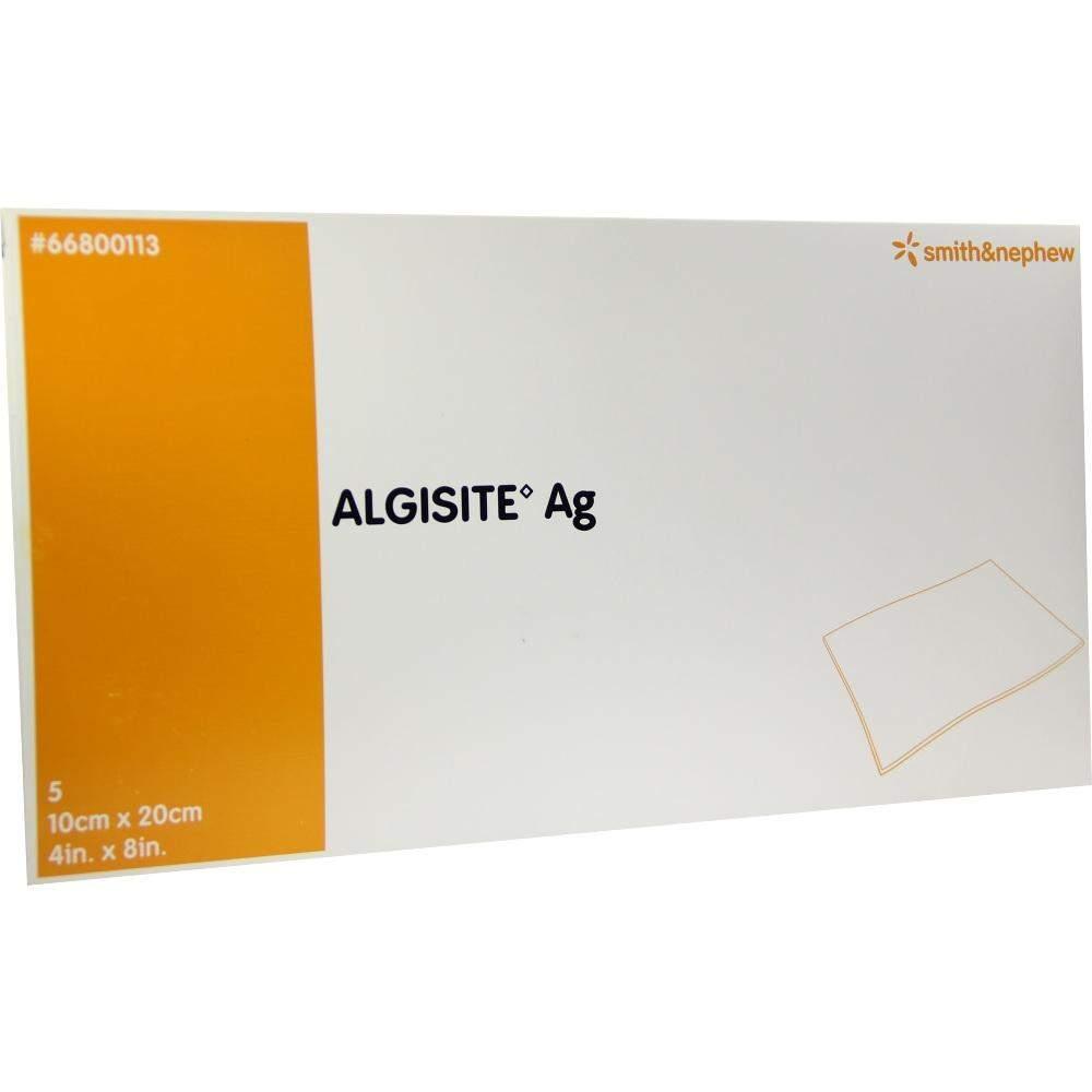 Algisite AG Kompressen 10x20 cm