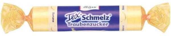 Soldan Tex Schmelz 33 G Traubenzucker Banane