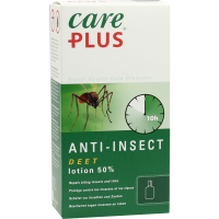 Care Plus Deet Anti-Insect Lotion 50% 50 ml Insektenschutz-Lotion