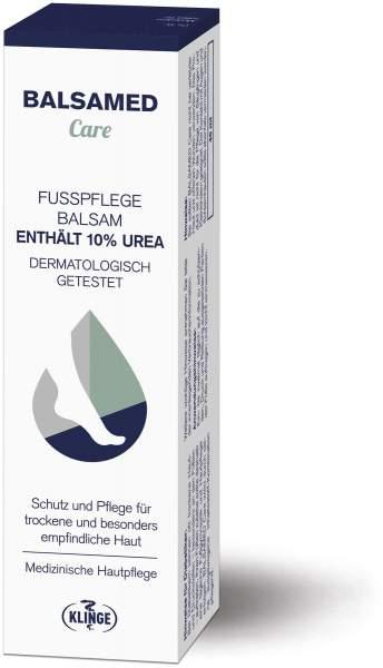 Balsamed Care Salbe 40 G