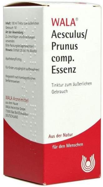 Aesculus Prunus Comp. Essenz