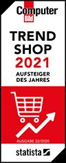 Trend Shop 2021 Volksversand
