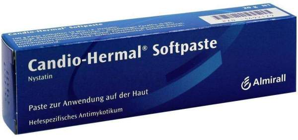 Candio Hermal 20 G Softpaste