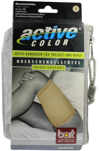 Bort Activecolor Oberschenkelstütze Saut