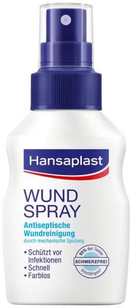 Hansaplast 50 ml Wundspray