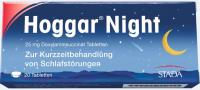Hoggar Night 20 Tabletten