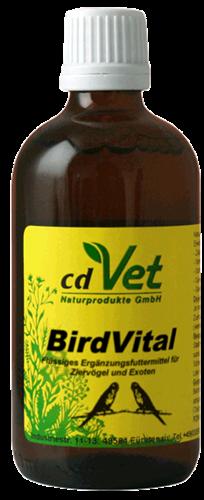 Birdvital Futterergänzung 100 ml