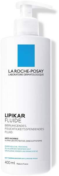 La Roche Posay Lipikar Fluide 400 ml
