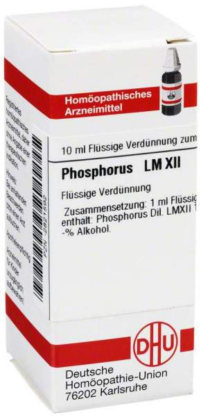 Lm Phosphorus Xii
