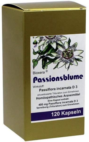 Passionsblume 120 Kapseln