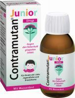 Contramutan Junior Sirup 150ml