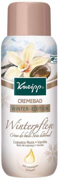 Kneipp Cremebad Winterpflege