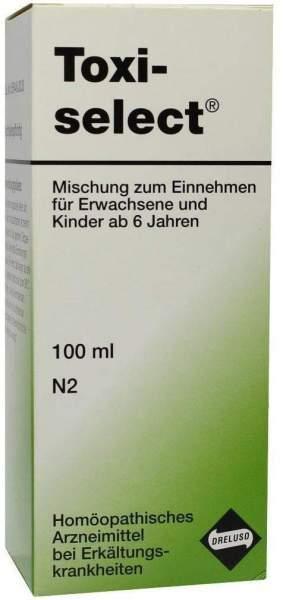 Toxiselect 100 ml Tropfen
