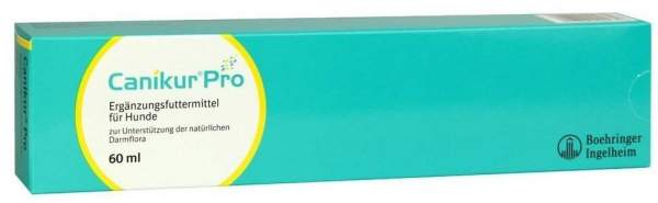Canikur Pro Paste vet. 60 ml Paste